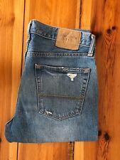 ABERCROMBIE & FITCH Jeans Herren W 32 L 32 Classic Taper