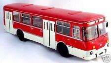 Vector Models V3-57 1/43 russian soviet suburban bus LiAZ 677MB 1982 CCCP USSR