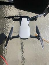 DJI Mavic Air Drone (CP.PT.00000138.01) - Arctic White