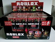 ROBLOX-Series 8 - Mystery Figures.