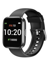 Letsfit Smart Watch Android Phones Compatible with iPhone Samsung Fitness IW1