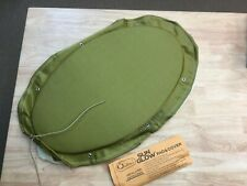 Qualitex Sun Glow Pc-18 Dry Cleaning Press Pad & Cover