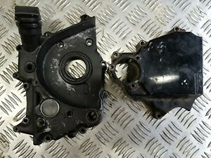 ZZR1100 ZX-11 ALL C MODELS & D1/2 INNER OUTER SPROCKET CASE ASSEMBLY COMPLETE