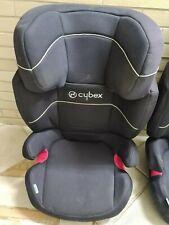 Cybex Free fix Auto-Kindersitz Group II/III, 15-36 kg, ISOFIX, für Zwillinge