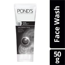 50 GM POND'S Pure White Deep Cleansing Face Wash*