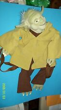 STAR WARS YODA BACK PACK LARGE 24 INS