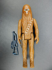 1977 Kenner Star Wars CHEWBACCA Wookie vintage action figure 70s toy complete !!