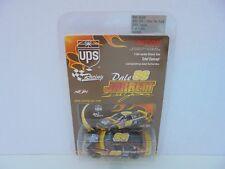 Dale Jarrett #88 UPS Race The Truck 01 Taurus Action Total Concept Stock Diecast