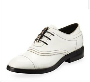 Alexander Wang Elle Oxford Shoes Size 7