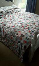 Vintage/Retro Patchwork Decorative Bedspreads