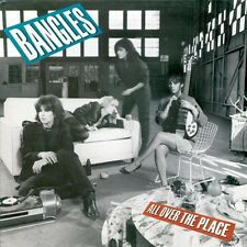 All Over The Place - Bangles (2010, CD NEUF)