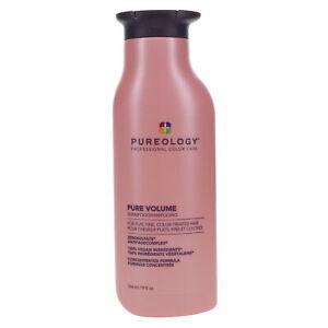 Pureology Pure Volume Extra Care Shampoo 9oz