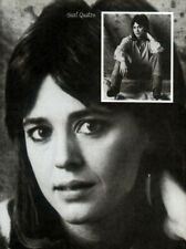 SUZI QUATRO POSTER PAGE . CAN THE CAN . DEVIL GATE DRIVE . RS11