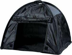 Pets Pop Up Tent Kennel Travel Dog Cat Trips Camping Beach Portable Lightweight