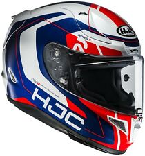 Hjc Casco Integrale Rpha11 Chakri Mc21 - L