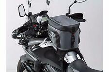 Sacoche de selle Moto Sw-motech Drybag 130. 13-22 l. Gris/Noir.
