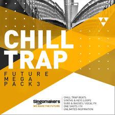 Future Chill Trap VOL 3