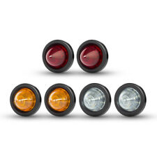 LED Stop & Taillights, Indicators & Reverse Lights for Box Trailers and Caravans