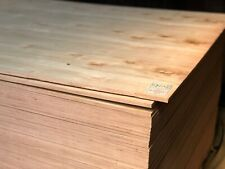 50 x Birch Faced Plywood Ply Wood Laser ply Sheets 375mm x 300mm x 3mm Craft