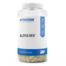 Myprotein - Alpha Men - 240 Tabletten, Multi Vitamin, Multikomplex
