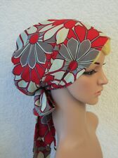 Women's Hair bonnet, tichel , bad hair day scarf, head snood, hair covering