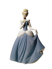 Nao Disney Cinderella Figurine NEW in Gift