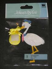 BABY STORK  -  Jolee's Boutique / By You