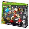 Mega Bloks Ninja Turtles Krang's Rampage Set DMW32 Collector Series