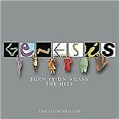Genesis - Turn It On Again [Remastered] (2007)