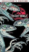 THE LOST WORLD COLLECTOR'S EDITION