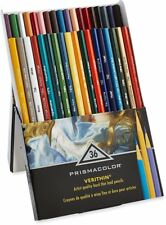 Prismacolor Premier Verithin Colored Pencils, SANFORD, 36 count