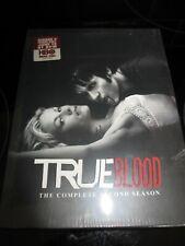 Brand New & Selaed - True Blood Complete Season 2 DVD