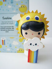 Momiji Doll - Sunshine 2019 Limited Edition 12cm Tall (Hand Numbered) Sold Out.