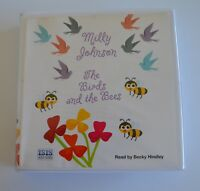 The Birds and the Bees - by Milly Johnson - Unabridged Audiobook 12CDs