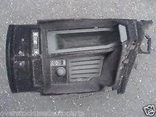 center console tray storage bin finisher liner trim OC15D288