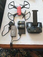 DJI Spark Drone Camera Bundle