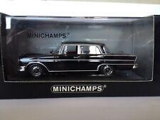 MINICHAMPS 1:43 Mercedes Benz 300 SE Lang 1965 400035201