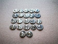 Ancient Roman Empire Silver Coins 22 psc.#2