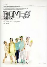 Shinee - Romeo [New CD] Asia - Import