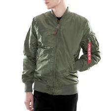 Abrigos y chaquetas de hombre Alpha