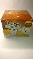 Marcato Atlas Wellness 150 Pasta Maker Very Good Condition Looks Never Used