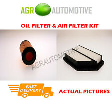 DIESEL SERVICE KIT OIL AIR FILTER FOR HONDA CR-V 2.2 140 BHP 2005-06