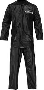 Thor Rain Suit - Cold Weather Winter Adult Gear