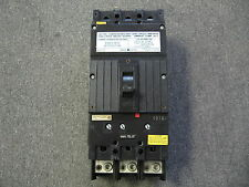 GENERAL ELECTRIC GE CIRCUIT BREAKER 350 AMP 480V 3 POLE TLB434350