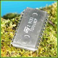 TS7514CP CIRCUIT INTEGRE TS7514CP MODEM DTMF PROGRAMMABLE CI DIP24