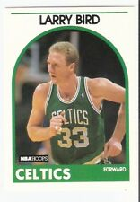 1989-90 Hoops Basketball Lot - You Pick - Includes Stars and Rookies