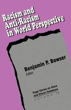 Racism and Anti-Racism in World Perspective (Sage Series on Race and E-ExLibrary