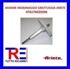 ASSIEME INGRANAGGIO GRATTUGGIA ARIETE AT6176029200