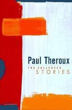 *NEW* The Collected Stories by Paul Theroux (1997, Hardcover)