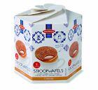 Daelmans Dutch Stroopwafels Wafers Caramel, Honey, Chocolate, or Coffee 8.1 Oz.